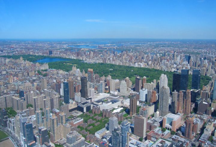 How To Rent in New York City for Expats