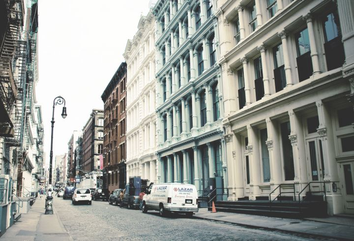 Neighborhood: SoHo