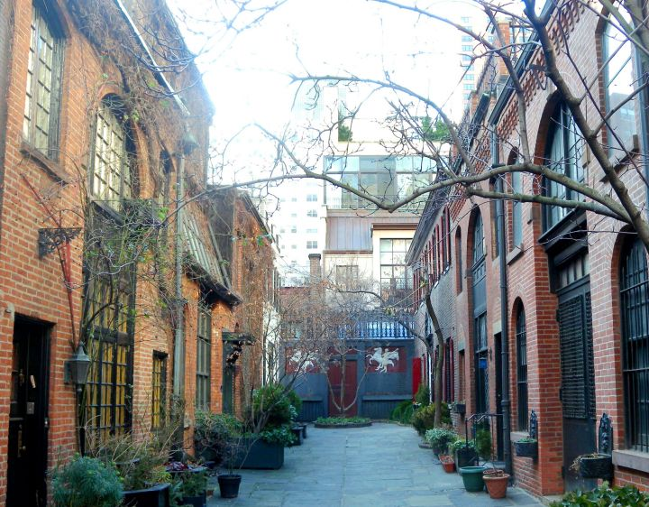 Neighborhood: Murray Hill