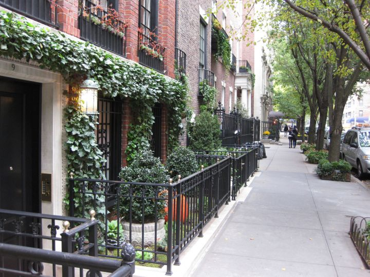Neighborhood: Upper East Side